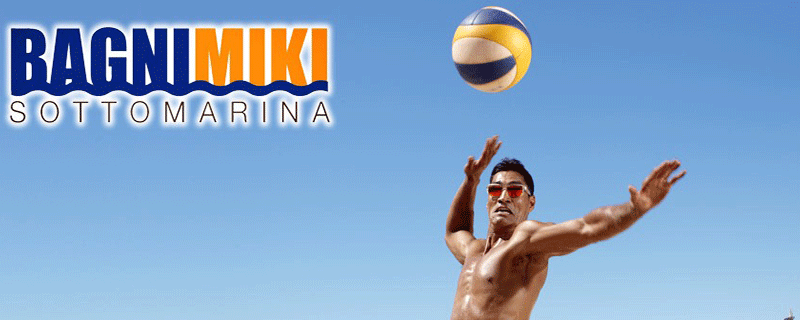 Beach Volley a Sottomarina: 10* Extreme Beach Volley Contest