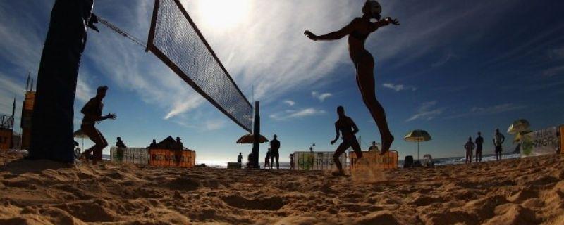 Torneo di Beach Volley: Domenica 8 Settembre